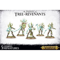 Sylvaneth: Tree Revenants