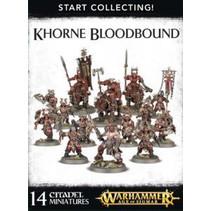 Start Collecting: Khorne Bloodbound