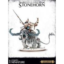 Beastclaw Raiders: Stonehorn