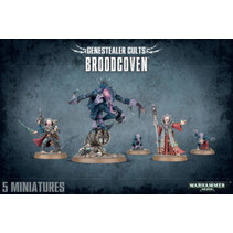 Genestealer Cults: Broodcoven