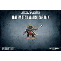 Deathwatch: Captain