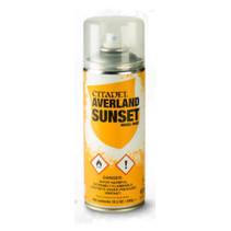 Averland Sunset Spray (Primer)