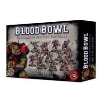 Blood Bowl: Orc The Gouged Eye Team
