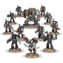 Start Collecting: Deathwatch