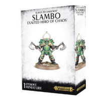 Slaves To Darkness: Slambo