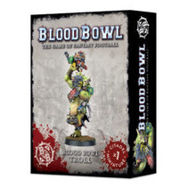 Blood Bowl: Troll