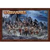 Vampire Counts Zombie Regiment