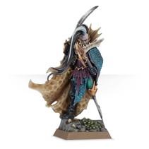Dark Elf Black Ark Fleetmaster