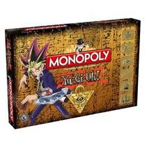 Monopoly: Yu-Gi-Oh