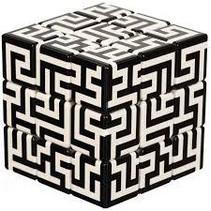 V-3 Maze Cube