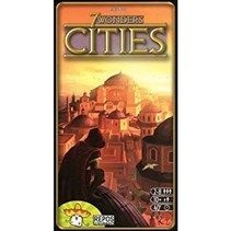 7 Wonders: Cities