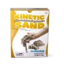 Kinetic Sand 2.5 Kg.