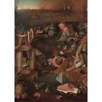 Art Puzzle: Het Laatste Oordeel (1000)