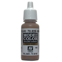 Vallejo: German Camouflage Pale Brown