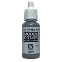Vallejo: Neutral Grey