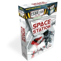 Escape Room: Space Station