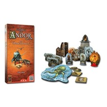 Het sterrenschild uitbreiding op De legenden van Andor