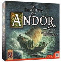 De Legenden van Andor II: Reis naar het Noorden