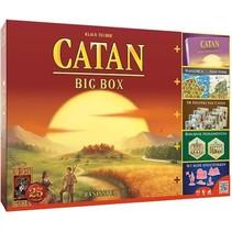 De Kolonisten van Catan: Big Box