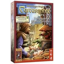 Carcassonne Kooplieden & Bouwmeesters Nieuw