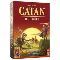 Kolonisten van Catan: Het Duel kaartspel