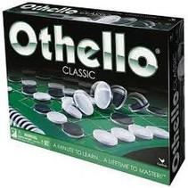 Othello/Reversi