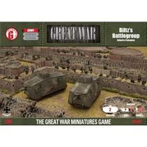 Biltz's Battlegroup