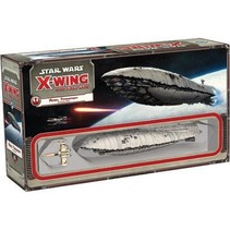Star Wars X-wing - Rebel transport expansion pack