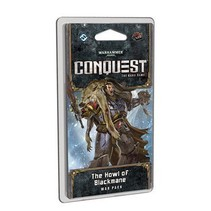 Warhammer 40.000 Conquest: Howl of the Blackmane