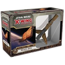 Star wars X-wing: Hound`s Tooth