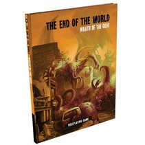 End of the World RPG: Wrath of the Gods