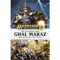 The Realmgate Wars Novel 2: Ghal Maraz (HC)
