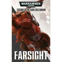 Legends of the Dark Millenium: Farsight (HC)