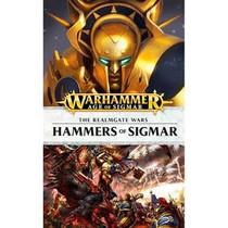 The Realmgate Wars Novel 3: Hammers of Sigmar Novel (HC)