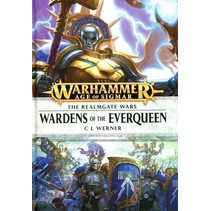 The Realmgate Wars Novel 5: Wardens of the Everqueen Novel (HC)