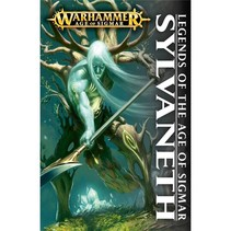 Legends of the Age of Sigmar Novel: Sylvaneth (HC)