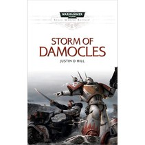 Storm of Damocles (A5 HC)