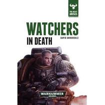 The Beast Arises IX: Watchers in Death