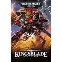 Kingsblade (HC)