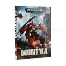 War Zone Damocles: Mont'Ka