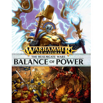 The Realmgate Wars Campaign 2: Balance of Power (HC)