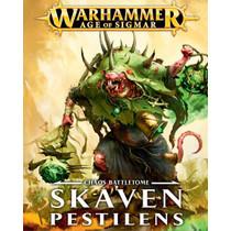 Battletome Chaos: Skaven Pestilens (HC)