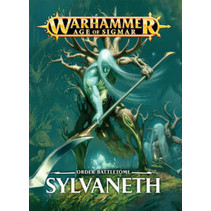 Battletome Order: Sylvaneth (SC)