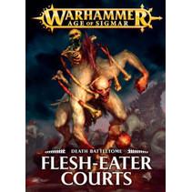 Battletome Death: Flesh Eater-Court (HC)