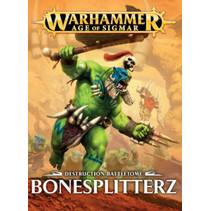 Battletome Destruction: Bonesplitterz (SC)