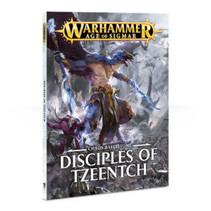 Battletome Order: Disciples of Tzeentch (SC)