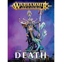 Grand Alliance: Death (SC)