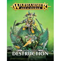 Grand Alliance: Destruction (SC)