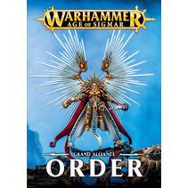 Grand Alliance: Order (SC)