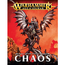 Grand Alliance: Chaos (SC)